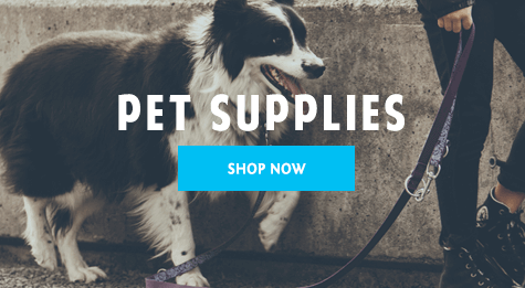 Pet Supplies - Collar & Lead, Flea & Tick Collar, Grooming